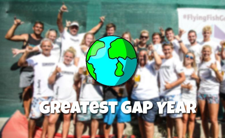Greatest GAP YEAR Web sites
