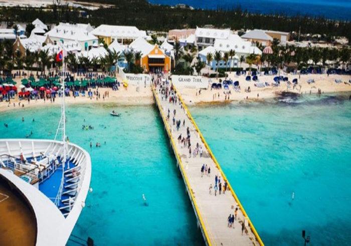 Grand Turk Travel - Great Vacation Destination
