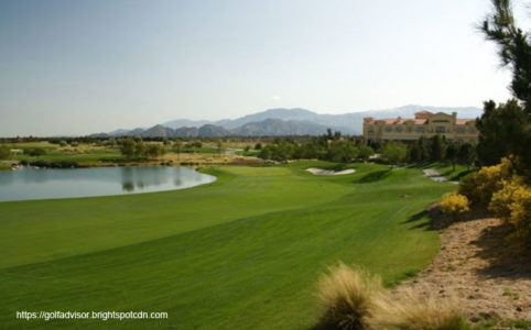 My Day of Golf at the Classic Club in Palm Desert