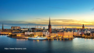 Making the Most Out of Your Stockholm Vacation