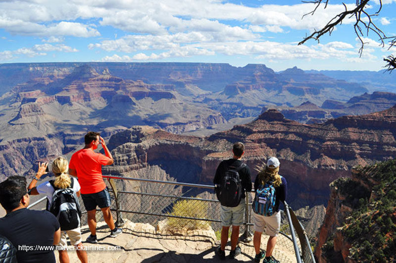 Grand Canyon – Attempt a National Park Airplane Tour