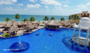 Discount Travel Vacations To Mexico