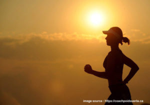 Benefits of Outside Recreation