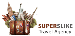 Superslike Logo