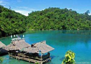 Travel to the Philippines - Charming Capiz