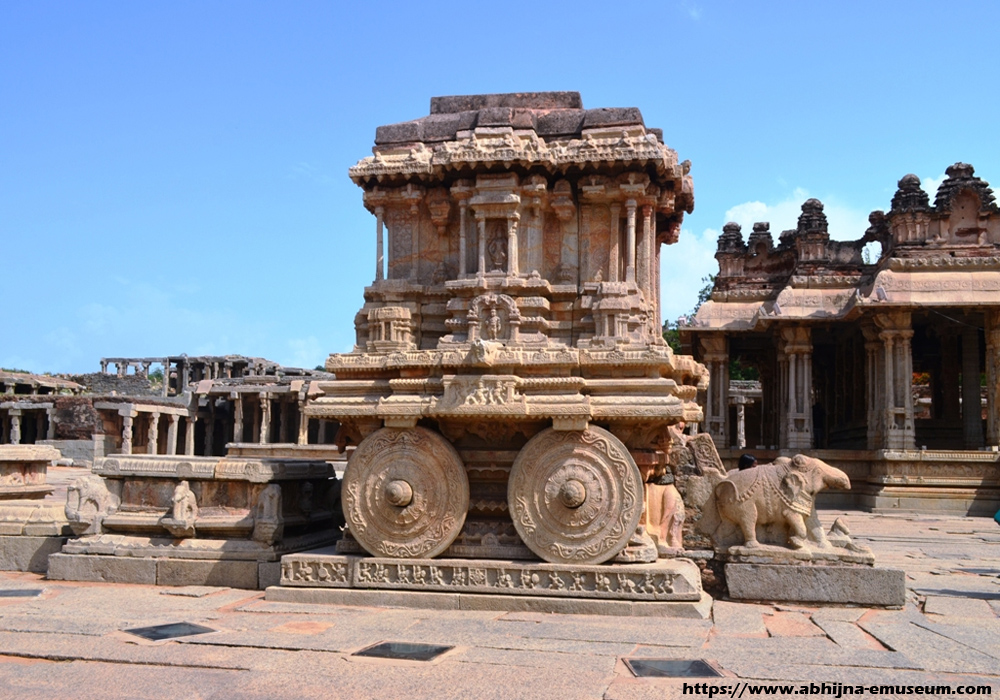 Hampi Karnataka – City of Fascinating Ruins