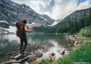 Outdoor Adventure Travel in Canada