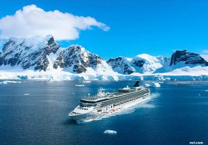 Discover South America with a Cruise Holiday