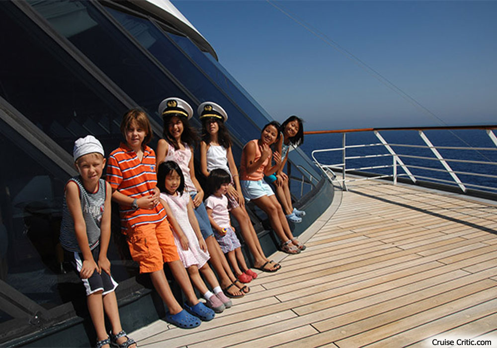 Get started Your Cruise Getaway From New York For any Fabulous Cruise