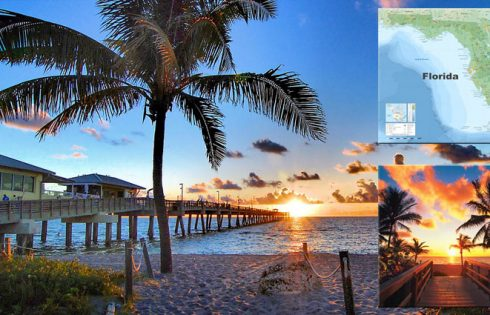 Get Prepared To get a Mesmerizing Vacation in Florida