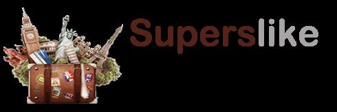 logo superslike