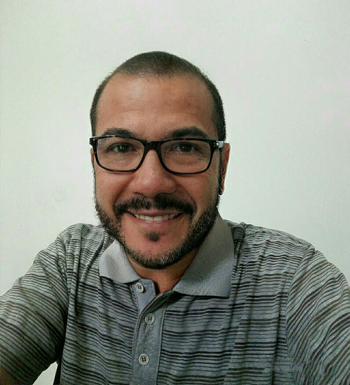 Nicholas Rocha