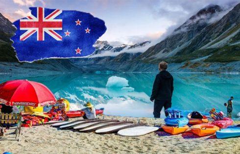 New Zealand Travel Info