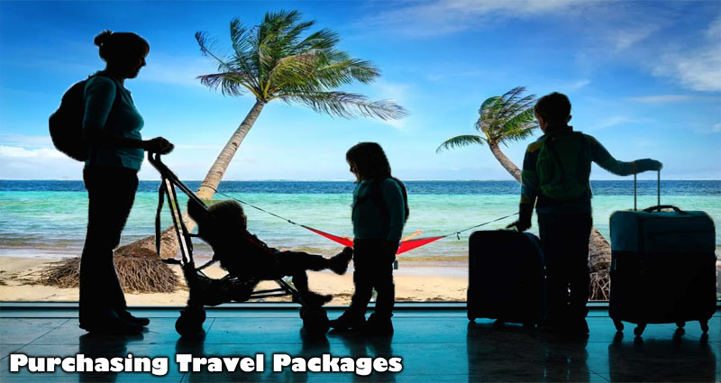 3 Beneficial Ideas When Purchasing Travel Packages