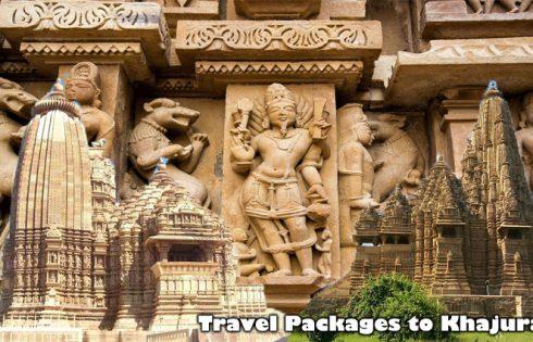 Interesting Travel Packages to Khajuraho