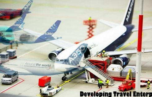 Airline Consolidators Play a significant Role in Developing Travel Enterprises